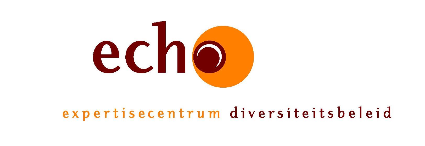echo kleur
